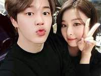 seulmin n - Up down right left