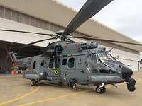 UH-15A1 - Ναυτικό της Βραζιλίας - UH-15A1 - Ναυτικό της Βραζιλίας