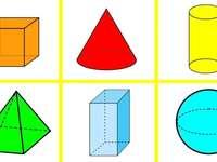 Diana geometric figures
