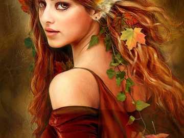 Elfo della foresta .......... - Elfo della foresta ..........