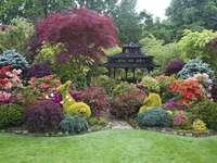 Engelse tuinen