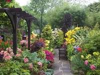 Grădini engleze din Walsall