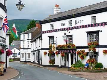 Най-добрата кръчма в Уелс, Англия - Най-добрата кръчма в Уелс, Англия