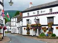Meilleur pub au Pays de Galles en Angleterre - Meilleur pub au Pays de Galles en Angleterre