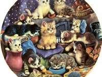 ღ ೋೋ Naughty Kittens ೋ ღ ೋ