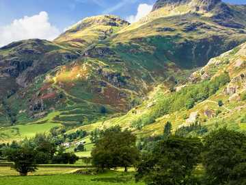 Lake District England - Lake District England