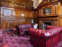Liverpool, el famoso pub filarmónico de Inglaterra - Liverpool, el famoso pub filarmónico de Inglaterra