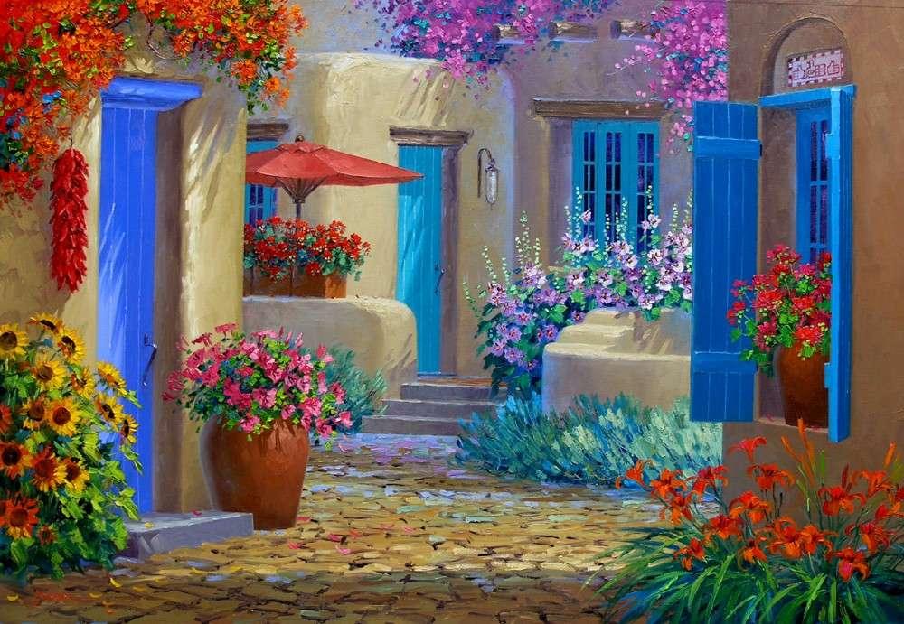 ೋ ೋ Όμορφα έργα ζωγραφικής ೋ ღ (10×7)