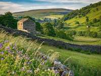 Yorkshire Dales Anglia