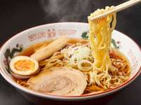 Ramen dish 2 - Delicious ramen dish 2