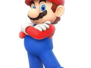 Mario galaxy - Videojuegos de la wii