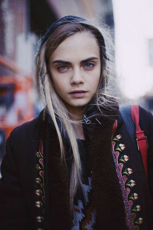 Cara Delevingne - A picture of Cara Delevingne by Jacqueline Harriet. This picture was presented by The Sound You Need