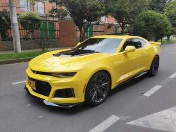 macchina gialla - costruisci questa macchina gialla