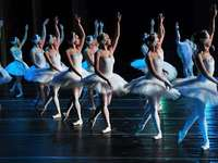 Ballet - the beautiful art of dance and emotions - Ballet - the beautiful art of dance and emotions