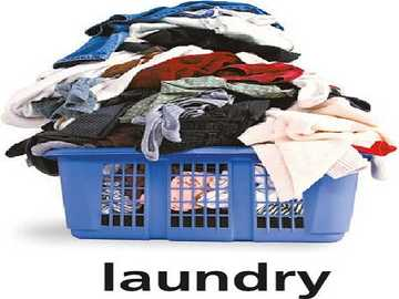l is for laundry - lmnopqrstuvwxyzlmnop