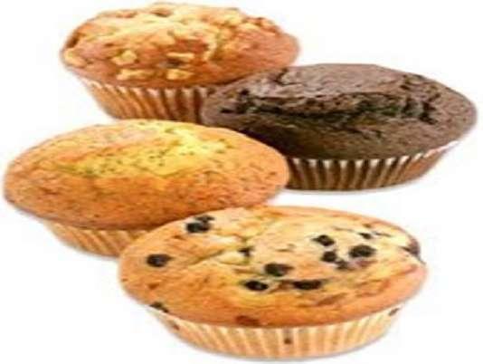 m je pro muffiny