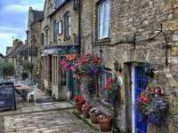Stow on the Wold Cotswolds Αγγλία - Stow on the Wold Cotswolds Αγγλία