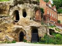Nottingham Mortimer's Hole England - Nottingham Mortimer's Hole England
