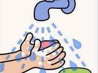 igiena corpului