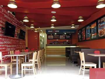 Wing Zone Restaurant - We are celebrating our 12 years in the market