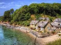 Víkendházak a tenger mellett Anglia