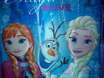 Elsa y ana - La mejor película de 2020