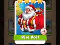 jultomten - hej återställ bilden så snabbt som möjligt