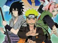 naruto shippuden - These are the two most important ways in the growth of these ninjas