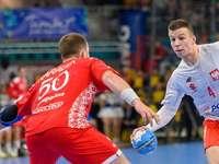 Handball - m ..........................