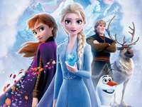 frozen 2 - The movie is very successful and you have to see it if you haven't seen it yet and if you ask m
