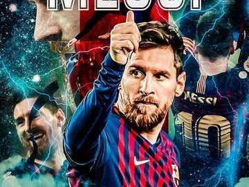 messi lionel argentina - mejor jugador del mundo y se cambio del barcelona al manchester