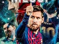 Messi Lionel Αργεντινή