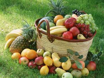 frutta......... - m .....................