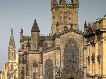 Edinburgh Scotland - Edinburgh Scotland