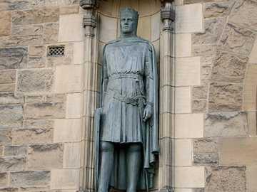 Edinburgh Castle Scotland - Edinburgh Castle Scotland
