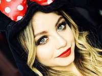The famous Karol Sevilla - The best actress of soy luna