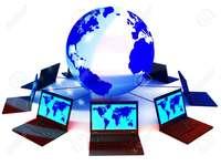 Компютърът и светът