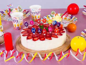przyjęcie urodzinowe - m....................