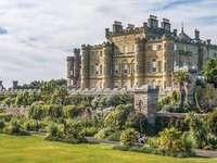 Culzean Castle Ayrshire Scotland