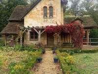 Къщата на градинаря