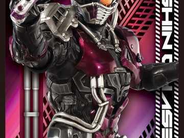 Kamen Rider Drive (Mashin Chaser) - Kamen Rider Drive (Mashin Chaser)