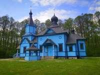 koterka-  cerkiew
