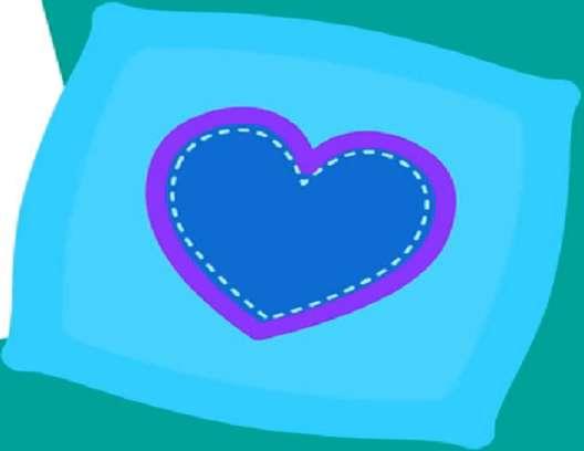 h este pentru inimă - lmnopqrstuvwxyzlmnop (2×2)