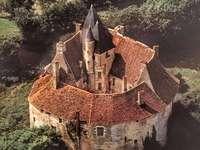 Замъкът Моус