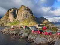 norvège - fjords - m .........................