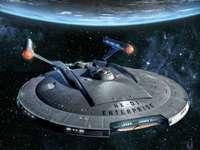 Enterprise NX-01 - Enterprise NX-01 - Star Trek Enterprise -