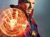 Doctor Strange - Doctor Strange - Marvel Universe