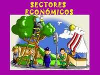 Settori economici - Assembla i pezzi del puzzle