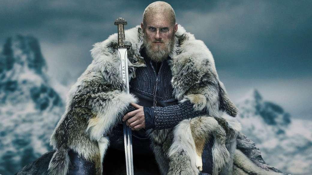 Vikingen - Vikings - tv-serie promo (14×8)