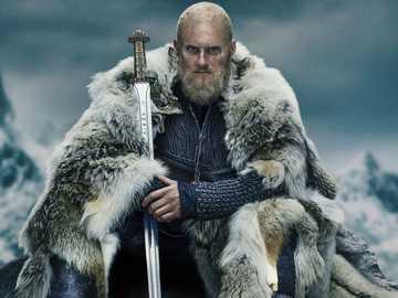 Vikings - Vikings - tv series promo